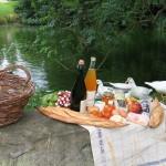 Visite ferme 76- Ferme pedagogique - La ferme au fil des saisons -  Panier cadeau