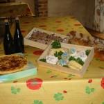 Visite ferme 76- Ferme pedagogique - La ferme au fil des saisons -  Pique-nique