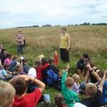 Visite-ferme-76-ferme-pedagogique- La ferme au fil des saisons - Scolaires